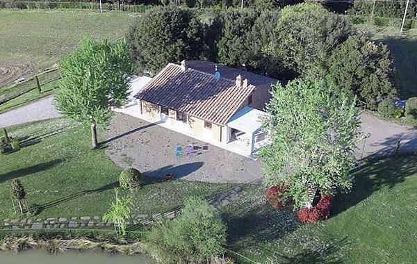 Toskana ferienhaus