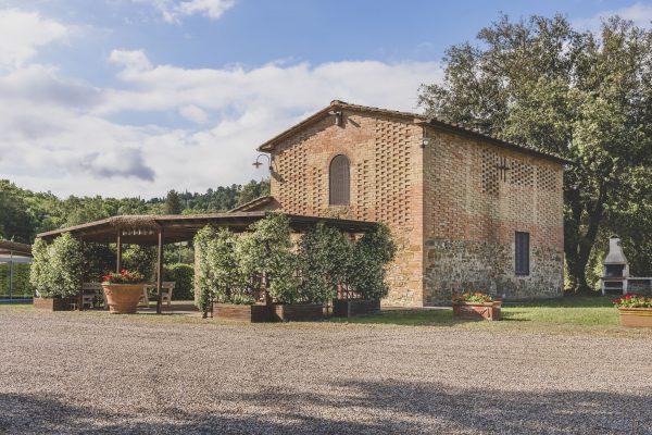 Luxus ferienwohnung Toskana